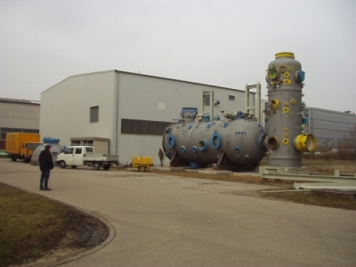 Hydrogen Safety Test Center